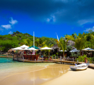 Coronavirus : gestion de crise à Saint-Martin