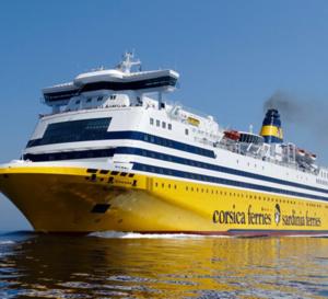 Corsica Ferries maintient le lien