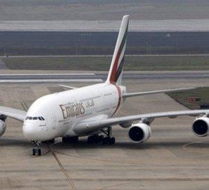 Emirates : deuxième vol quotidien en A380 vers Paris le 1er janvier 2013