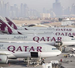Qatar Airways élue meilleure compagnie au Monde