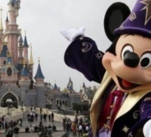 La magie de Disney fonctionne toujours en Europe malgré la crise