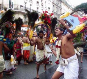L'Inde fête Ganesh à Paris