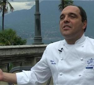Ettore Bocchia : un chef dopé à l'azote (Vidéo)