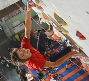 24H DU MUR : Master mondial d'escalade indoor (Vidéo)