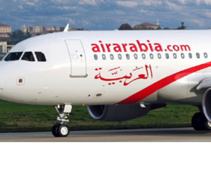 Air Arabia ira à Montpellier et Billund