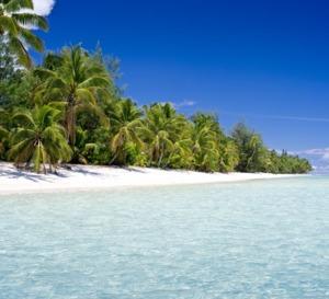 Les Iles Cook, paradis polynésien (Vidéo)