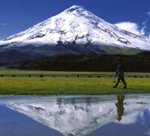 Vive la vie en Equateur (Vidéo)