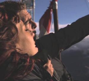 ZAZ au sommet de son rêve : chanter sur le Mont-Blanc (Vidéo)