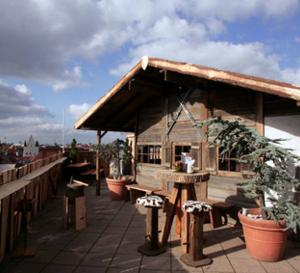 Mandarin Oriental Munich ouvre son restaurant éphémère