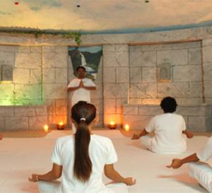 Al Nahda Resort & Spa, une expérience pour le corps et l'esprit au Sultanat d'Oman