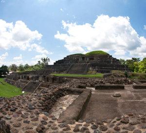 El Salvador, au coeur de la civilisation Maya (Vidéo)