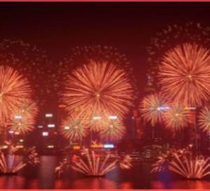 Fêtez le Nouvel An dans la magie de Hong Kong