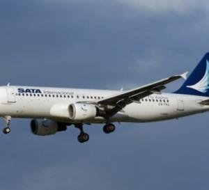 SATA reliera Paris aux Açores en avril 2013