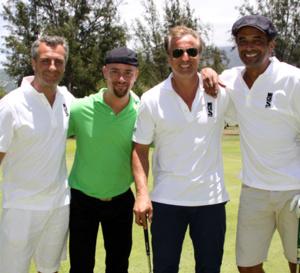 Mick's Friends 2013 : Yannick, Gwladys, David, Raphaël et les autres…(Vidéo)