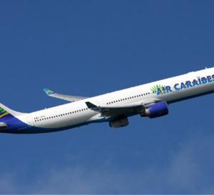 Air Caraïbes lance les soldes