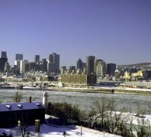 Montréal, le business francophone à l'américaine
