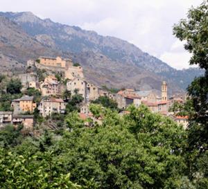 Coeur de Corse : les saveurs de Corte (Vidéo)