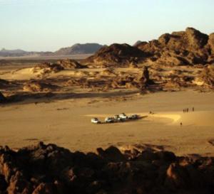 Algérie. Sprint pour la relance du tourisme