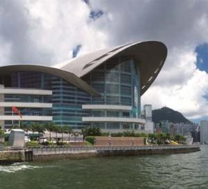 Hong Kong, capitale artistique de l'Asie en 2013