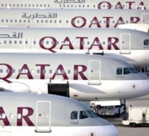 Qatar Airways se renforce à Paris