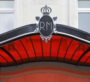 Le Royal Monceau – Raffles Paris dévoile la nouvelle carte de son Restaurant étoilé 'La Cuisine'