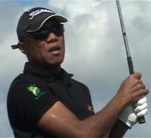 Golf en Tunisie, Pro AM et têtes d'affiche (Vidéo)