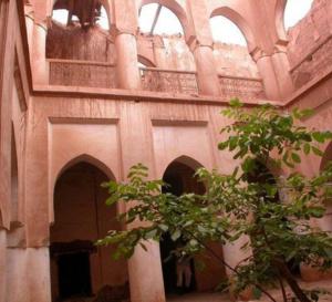 Une nouvelle vie pour les kasbahs et ksours du Maroc