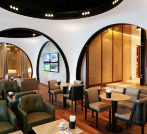 Turkish Airlines ouvre son Lounge Business Class