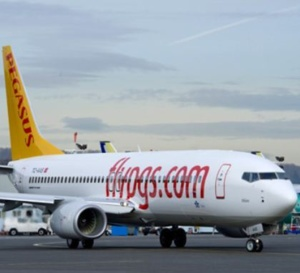 Pegasus Airlines ouvre Marseille-Moscou