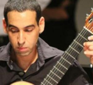 Octobre Musical de Carthage (Tunisie)