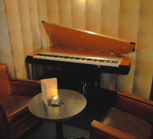 L'Ambre Bar, le Manhattan des années 30