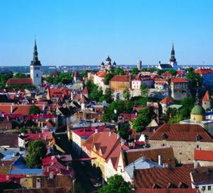 L'Estonie fête la Semaine des Restaurants de Tallinn