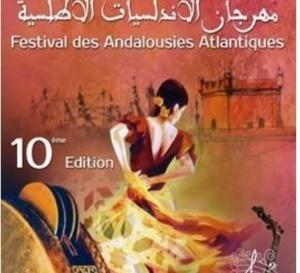 Festival des Andalousies Atlantiques d'Essaouira
