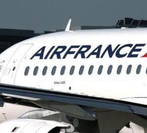 Air France suspend les vols vers Bangui