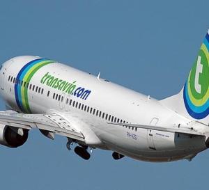 Transavia : Décollage vers six nouvelles destinations
