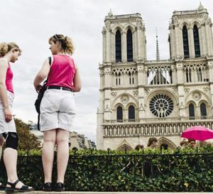 L'art investit le T1 de Paris-Charles de Gaulle