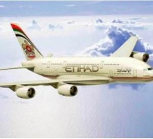Etihad de nouveau élue meilleure compagnie du Moyen-Orient