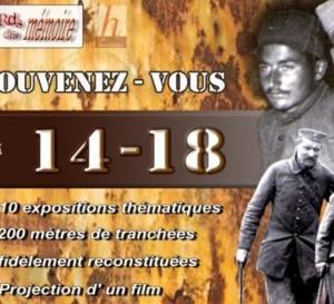 Regards de Mémoire en Isère - 1914 - 2014