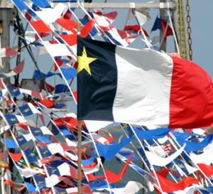 Canada: Nouveau Brunswick - Des cousins à la mode d'Acadie