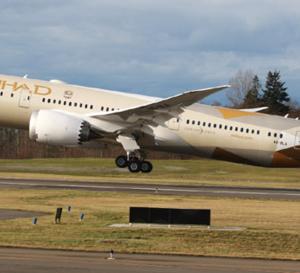 Offre exceptionnelle Ethiad Airways