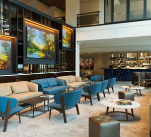 Marriott Hotel inaugure le plus grand hôtel de La Haye