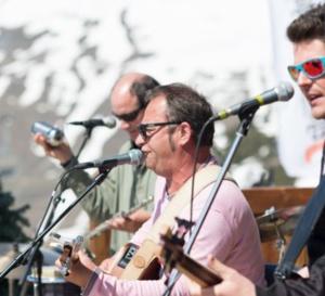 Musique et ski : Happy Days à La Rosière et Verbier Impulse