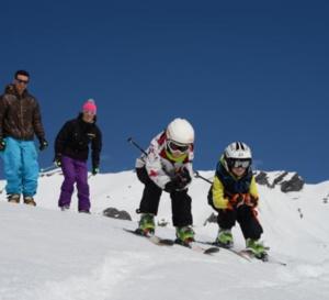 Séjours ski à petits prix