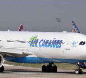 Air Caraïbes desservira Cuba dès décembre 2016