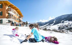 La montagne à petit prix aux Balcons du Mont-Blanc
