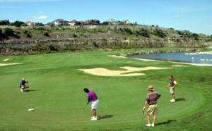 Western, Cow-boy et golf : le mythe du Texas