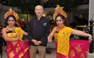 William Wongso : toutes les saveurs de l'Indonésie