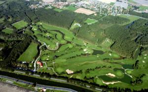 Invitation aux 30 ans du golf de Dunkerque
