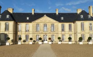 ©  Château d'Audrieu