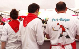 Paris-Basque : fête, sport et gourmandise